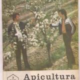5A(000) revista-APICULTURA IN ROMANIA  martie  1986