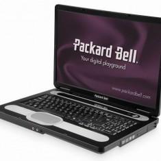 Vand urgent laptop - Laptop Packard Bell, 15-15.9 inch, 1501- 2000Mhz, 1 GB, 160 GB, ATI