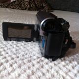 Camera Video Sony DCR-HC62