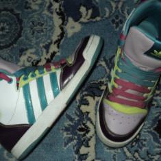 Shoes Adidas - Adidasi dama, Marime: 39 1/3, Culoare: Albastru, 39 1/3, Albastru