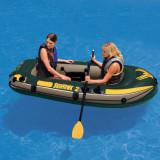 Barca pneumatica gonflabila Seahawk II 2 persoane Intex 68346