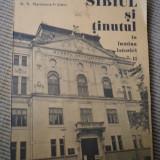 Nicolae Nistor Marinescu Frasinei Sibiul si tinutul in lumina istoriei vol. II