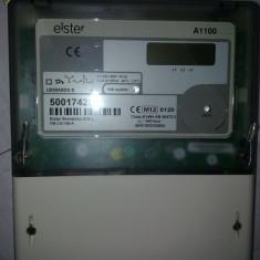 Intrerupator - Contor A1100 Trifazat Digital 85A