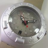 Ceas Swatch Ironia Scuba 200 Data Hands Glow - Ceas barbatesc Swatch, Elegant, Metal necunoscut, Cauciuc, Rezistent la apa, Analog