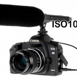 Cablu microfon XLR mama - jack 3.5mm pentru DSLR Canon Nikon Sony