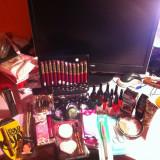 Produse cosmetice+Truse de machiaj profesionale - Trusa make up