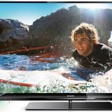 Televizor 3D Philips, 42 inchi (107 cm), HDMI, USB, Lan, Scart - LED TV 3D PHILIPS 42PFL6007, NOU, SIGILAT