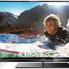 LED TV 3D PHILIPS 42PFL6007, NOU, SIGILAT - Televizor 3D Philips, 42 inchi (107 cm), HDMI: 1, USB: 1, Lan: 1, Scart: 1