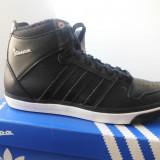 Ghete Adidas Originals Vespa GS II Hi  piele 100% vespa italia pt toamna iarna