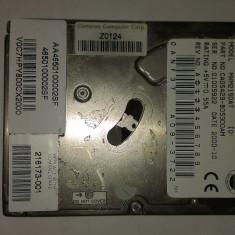 HDD laptop Fujitsu 15GB Fujistu MHM215OAT defect, Sub 40 GB, IDE