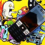 Zte 46 valentino rossi limited edition - Telefon mobil ZTE, Mov, <1GB, Single SIM, Fara procesor, Nu se aplica