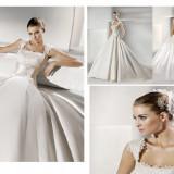Rochie de mireasa printesa - Rochie de mireasa La Sposa