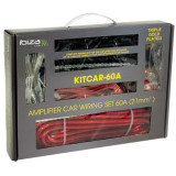 KIT CABLURI AUTO IBIZA 60A (21MM) - Elemente montaj audio auto