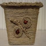 Suport flori - Ghiveci decorativ