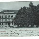 357d. Caransebes 1899