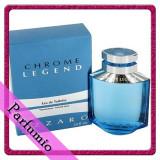 Parfum Azzaro Chrome Legend masculin, apa de toaleta 125ml