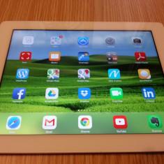 Ipad Apple Retina, Alb, 16 GB, Wi-Fi