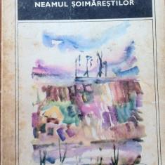 Roman - ZODIA CANCERULUI * NEAMUL SOIMARESTILOR - Mihail Sadoveanu