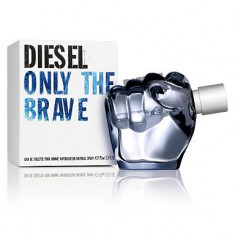 Parfum Original Men Diesel Only The Brave 75 ml EDT 230 Ron TESTER - Parfum barbati Diesel, Apa de toaleta