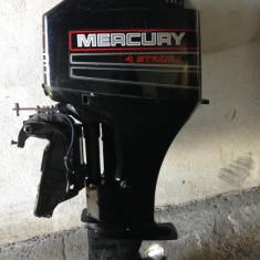 Vind motor barca mercury 50 ps 4 timpi an 2001