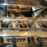 Espressoare, Cafea macinata - Espressor profesional LaSpaziale, nou, garantie 6 luni