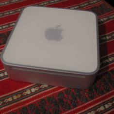 MINI MAC G4 - Mac Mini Apple, Intel Pentium 4, 40-99 GB