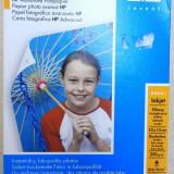 Hartie  foto HP Advanced Glossy Photo-60 coli/ 10 x 15 cm Q8008A