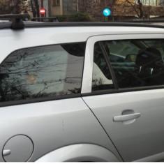 Bare Transversale Portbagaj Opel Astra H Caravan / Oferim Factura Fiscala - Bare Auto transversale