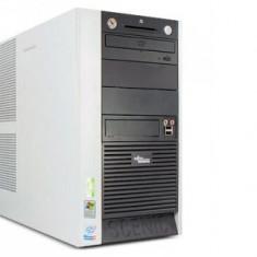 ***SUPER OKAZIE***Calculator Fujitsu Siemens Scenic W600 Tower, P4 Intel 2.8 GHz, 1024 GB DDR, 80 GB ATA - Sisteme desktop fara monitor