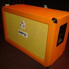 Orange PPC 212 Cabinet