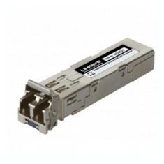 Linksys Mini-GBIC SFP Transceiver MGBSX1 - Media convertor