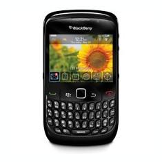 Telefon mobil Blackberry 8520, Neblocat - Blackberry 8520, negru.