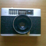 Aparat foto orizont -amator- fabricat in romania