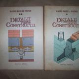 Detalii tehnologice penru constructii(2 volume)-Radu Mihai Papae - Carti Constructii