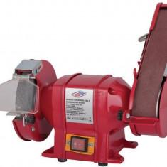 061105-Polizor Raider Power Tools de banc cu slefuitor 250 W Raider PRO 3 ani garantie RDP-BG05