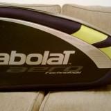 Geanta tenis BabolaT aero technology neagra