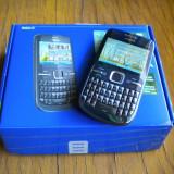 Telefon mobil Nokia C3, Negru, Neblocat - Nokia C3