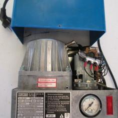 Pompa de combustibl pentru centrale termice KELLER 330.902