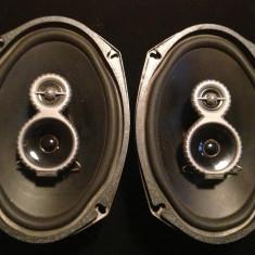 Difuzor auto marca Mac Audio de 3 cai - Boxe auto