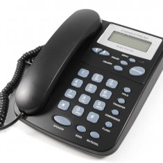 Grandstream BT200 VoIP Phone - Telefon VoIP