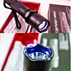 Lanterna electrosoc 1000kw