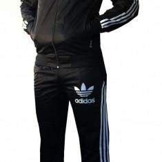 Trening ADIDAS Bluza si pantaloni din sylon - Trening barbati Adidas, Poliester