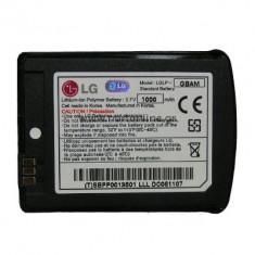 Acumulator LG LGLP-GBAM pentru LG KU800 Chocolate ORIGINAL