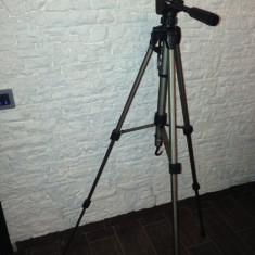 Trepied handycam, camera foto, etc - Trepied Aparat Foto, Cu cap