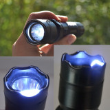 Electrosoc lanterna autoaparare