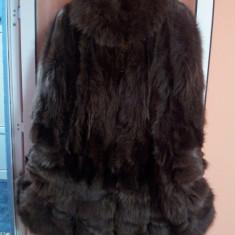 Haina de blana - Palton dama, Marime: 52