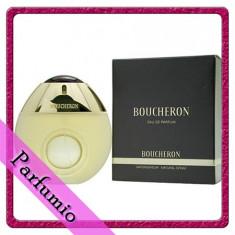 Parfum Boucheron Classic feminin, apa de toaleta 100ml - Parfum femeie