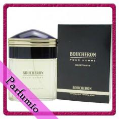 Parfum Boucheron Classic masculin, apa de toaleta 100ml - Parfum barbati