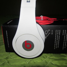 CASTI Profesionale STUDIO PRO MONSTER Beats by dr dre - Casti Beats Studio
