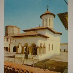 Vederi ( Carti postale ) - BRANCOVENI OLT - Manastirea